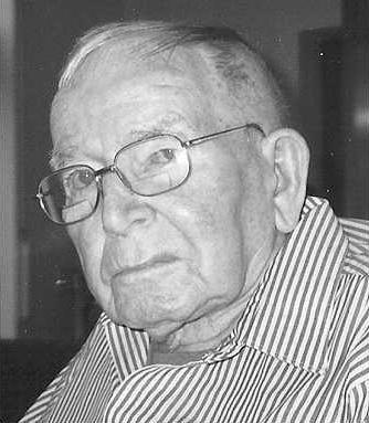 Obit - Herman Wachter