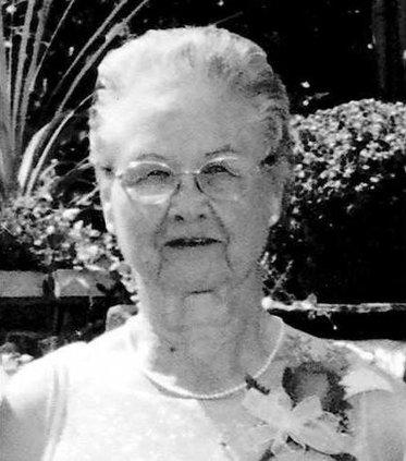Obit - Ruth Heisz
