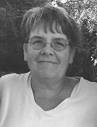 Obit - Vicki Waterman