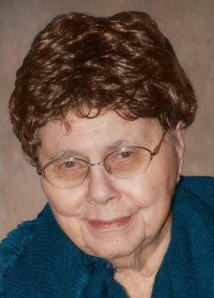Obit Anna Richgels