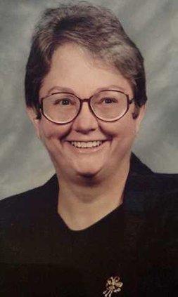 Obit Anne Christensen