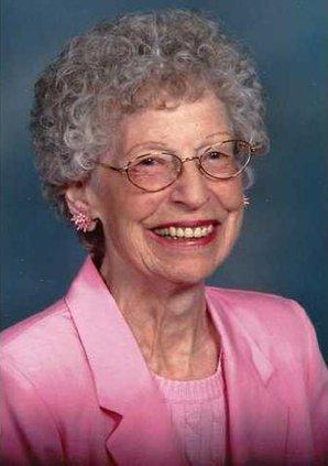 Obit Bernice Stenner