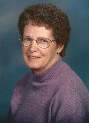 Obit Charleen Lee
