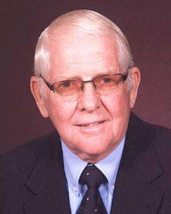 Obit Conrad Hoffland