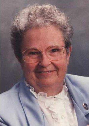 Obit Dorothy Swenson