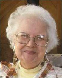 Obit Elaine Jones