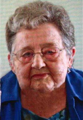 Obit June Cottingham