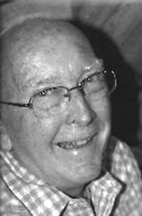 Obit Olson Harland