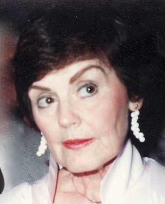 Obit Rosemary Mulrooney