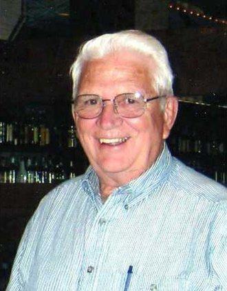 R Dale Jones