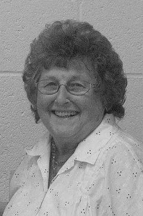 obit - Darlene ewing