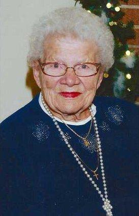 Arlene Gundlach