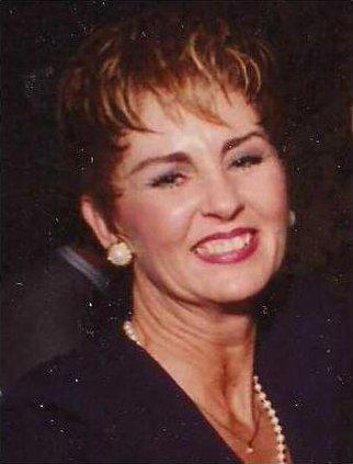 Carol Jean Gensmer