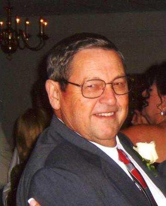 Cecil Hinderman