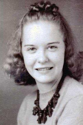 Dolores Griswold WEB