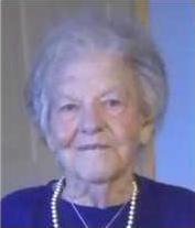 Dorothy Pinch s