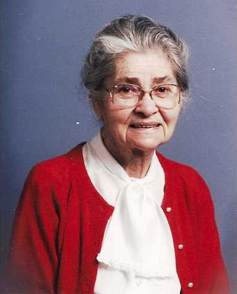 Gertrude Wiseman