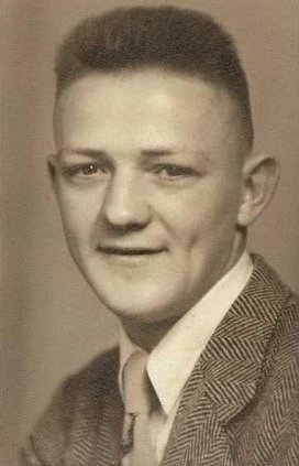 Gresley Pederson