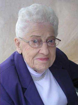 Joyce E. Dearth