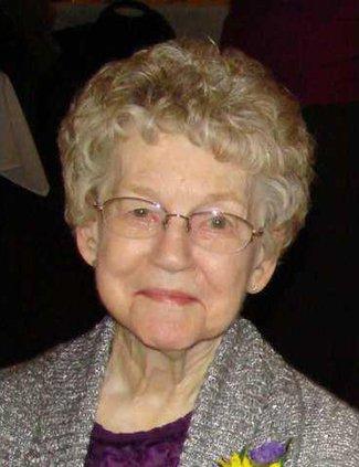 June HahnCROP