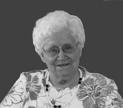 Lydia Thoftne