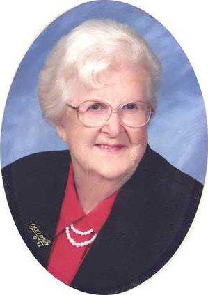 Marjorie Rehmstedt