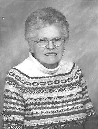 Myrna McCullick