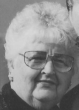 Obit - Darleen Young