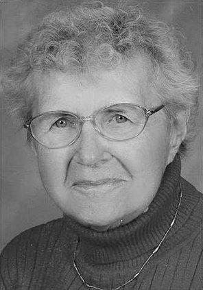 Obit - Dorothea Beechey