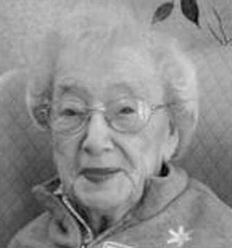 Obit - Dorothy Miller