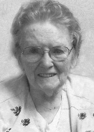 Obit - Margaret Johnston