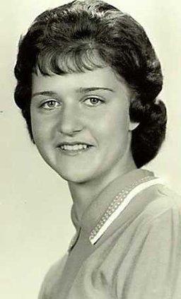 Obit Arlene Wieland