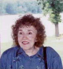 Obit Betty Woodford