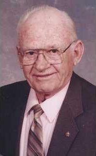 Obit George Wilkinson