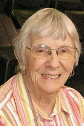 Obit Harriet Hulsether