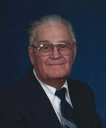 Obit LeRoy Peterson - cropped