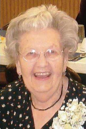 Obit Mildred Freymiller
