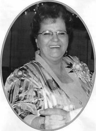 Obit Roberts Shirley