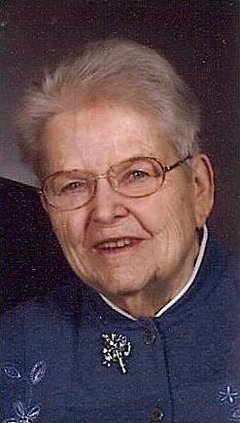 Phyllis Rewey