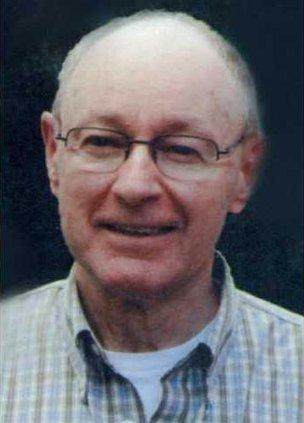 Alan Ganshert