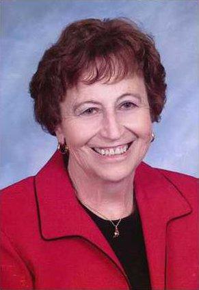 Betty Baker web