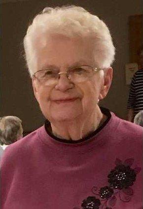 Elizabeth Hoffman 1