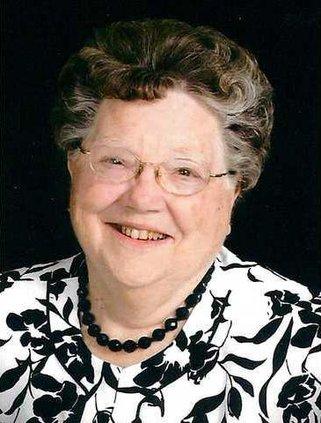 Lorna Mae McDonald