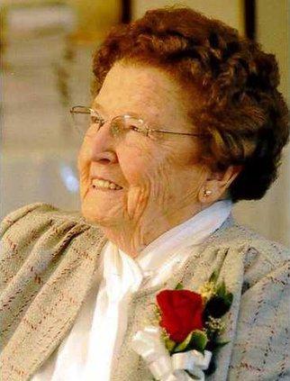 Marie Kliebenstein