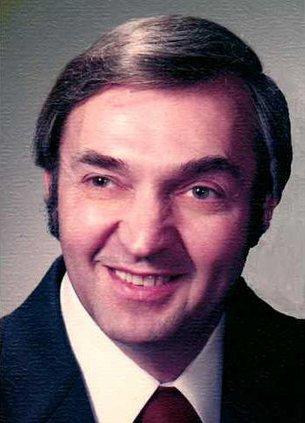 Norm Lancaster