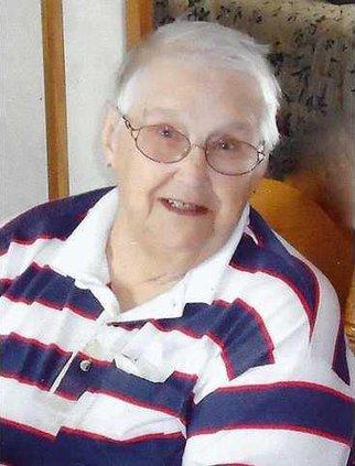 Norma Groom