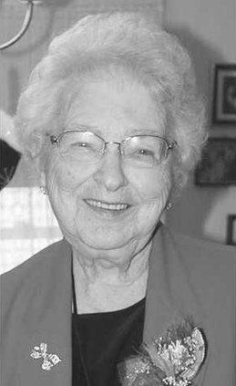Obit - Arlene Stoeffler