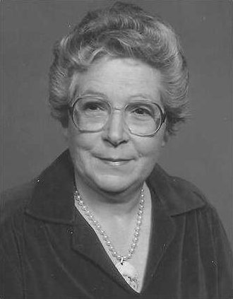 Obit - June Wagner picture