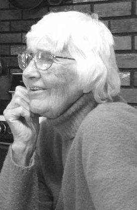 Obit - Lois Fields