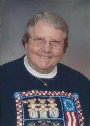 Obit Clara Peterson